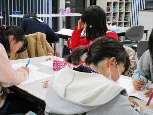 未来塾小学部の算数