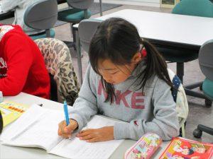 未来塾小学部の国語